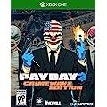 Payday 2 Crimewave Edition (輸入版:北米) - XboxOne