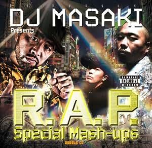 R.A.P. SPECIAL MASH-UPS (紙ジャケット)(CD2枚組)