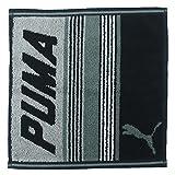 プーマ スポーツ PUMA プーマ[ハンカチタオル]ミニタオル/AC0042 【ブラック 】