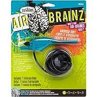 Testors 295204 Turquoise AirBrainz Airbrush Body by Testors