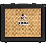 "ORANGE Crush 20W Guitar Amp 1 x 8"" Combo, with built-in reverb and tuner  ギターアンプ CRUSH 20RT Black"