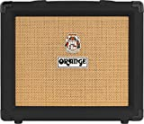 "ORANGE Crush 20W Guitar Amp 1 x 8"" Combo, with built-in reverb and tuner  ギターアンプ CRUSH 20RT Black"