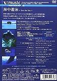 海中遊泳~Into the Sea~ V-music06 [DVD] 画像