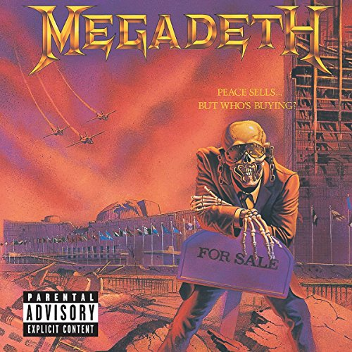 Peace Sells… but Who's Buying? / Megadeth