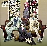 TVアニメ「ニル・アドミラリの天秤」キャラクターソングシリーズ