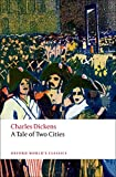 A Tale of Two Cities (Oxford World's Classics) 画像