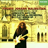 Concerto Suite for Electric Guitar and Orchestra in E Flat M…