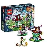 レゴ (LEGO) エルフ ファランと秘密の木 41076