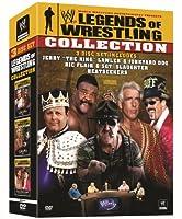 Legends of Wrestling [DVD] [Import]