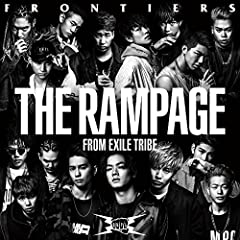 THE RAMPAGE from EXILE TRIBE「Knocking Knocking」のジャケット画像