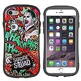 iPhone7 ケース カバー スーサイドスクワッド iFace First Class ストラップホール 正規品 / ジョーカー