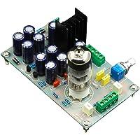 AC12V 6N3チューブバッファーバイレプリアンプボードFor フィルタリングアンプオーディオ信号DIY KITS