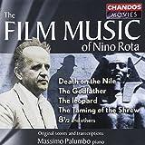 Film Music of Nino Rota ユーチューブ 音楽 試聴