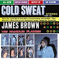 Cold Sweat: Limited by JAMES BROWN (2015-05-13)