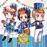 ヘタリア キャラクターソングCD The BEST Vol.3