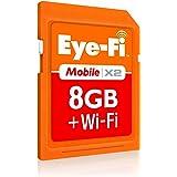 Eye-Fi Mobile X2 8GB EFJ-MB-8G
