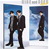「HIDE and SEEK/サンセット・リフレイン」(通常盤) [CD Only]