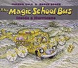 The Magic School Bus Inside a Hurricane (Magic School Bus (Pb))