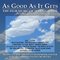 As Good As It Gets: Film Music of Zimmer 2 - O.S.T