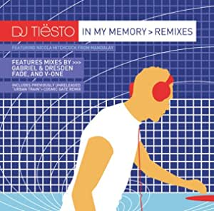In My Memory: Remixes