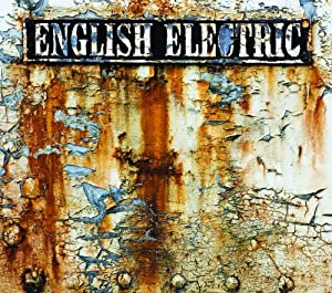 English Electric Part One