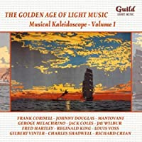 Musical Kaleidoscope 1 by Musical Kaleidoscope (2008-03-04)