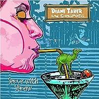 Serve With Straw