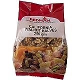 RedMan California Walnut Halves, 250G