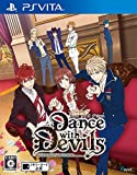 Dance with Devils 通常版 - PSVita