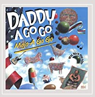 Mojo a Go Go-Real Rock for Kids