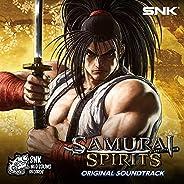 SAMURAI SPIRITS ORIGINAL SOUND TRACK