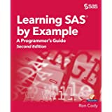 Learning SAS by Example: A Programmer's Guide, Second Edition