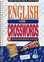English with Crosswords 2. Kopiervorlagen