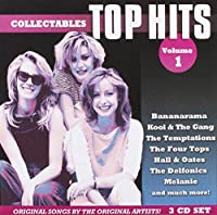 Vol. 1-Collectables Top Hits