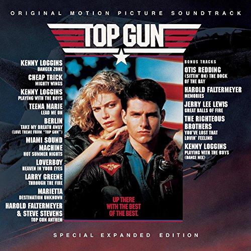 Top Gun Soundtrack