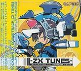 「ロックマンゼクス サウンドトラック ZX TUNES」の画像