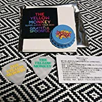THE YELLOW MONKEY ツアーグッズ