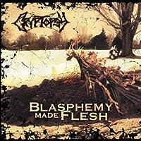 Blasphemy Made Flesh [12 inch Analog]