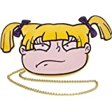 Danielle Nicole Nickelodeon Rugrats Angelica Crossbody Bag