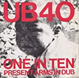 One In Ten / Present Arms In Dub - UB40 7