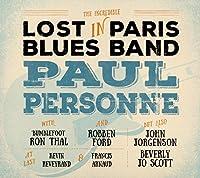Lost in Paris.. -CD+DVD-