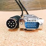 デジタルRGB8ピン用 アナログモニターケーブル