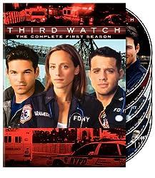 Third Watch: Complete First Season [DVD] [Import]