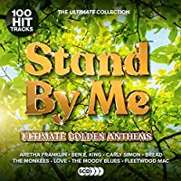 Stand By Me: The Ultimate Nostalgic Anthems / Various