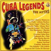 Cuba Legends the Myths