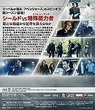 エージェント・オブ・シールド シーズン3 COMPLETE BOX [Blu-ray] 画像