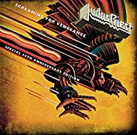 Screaming For Vengeance Special 30th Anniversary Edition by Judas Priest (2012-09-04)