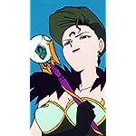 美少女戦士セーラームーン QHD(540×960)壁紙 嵐(トルネード)のペッツ