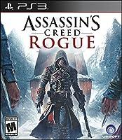 Assassin's Creed Rogue (輸入版:北米) - PS3