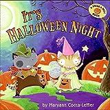 It's Halloween Night (Sneak a Peek)
